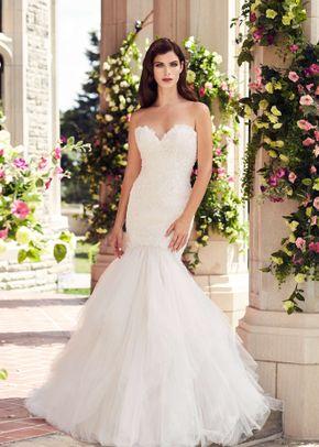 Style 4725, Paloma Blanca
