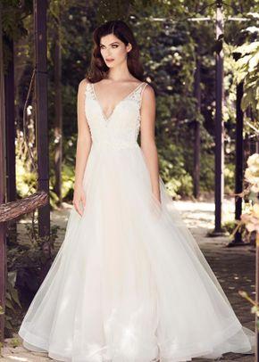 Style 4727, Paloma Blanca