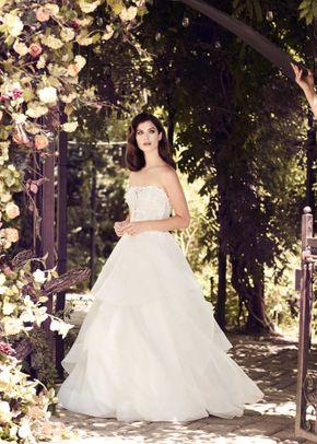 Style 4729, Paloma Blanca