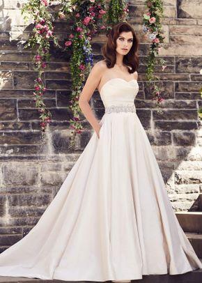 Style 4733, Paloma Blanca