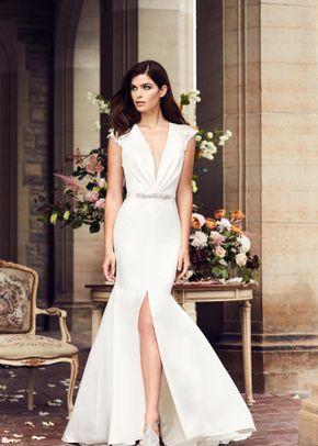 Style 4735, Paloma Blanca
