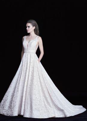 Style 4754, Paloma Blanca