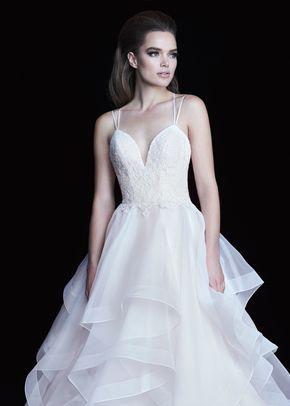 Style 4758, Paloma Blanca