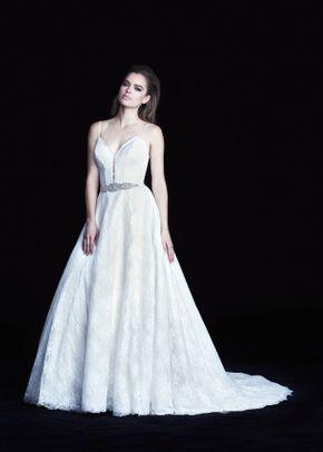 Style 4760, Paloma Blanca