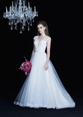Style 4762, Paloma Blanca