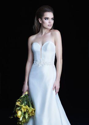 Style 4765, Paloma Blanca