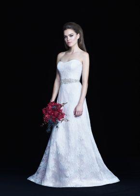 Style 4769, Paloma Blanca