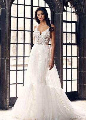 Style 4905, Paloma Blanca