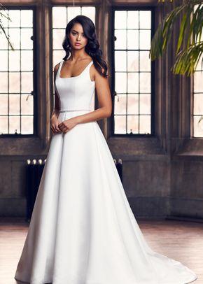 Style 4907, Paloma Blanca