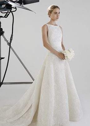 Oleg Cassini Style CRL277, David's Bridal