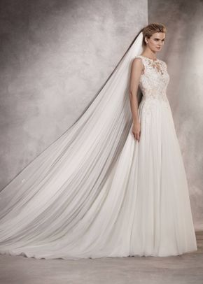 ATLANTIS, Pronovias