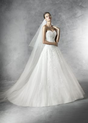 PLACET , Pronovias