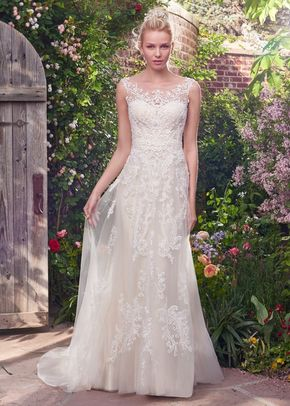 BE 026, Berta Bridal