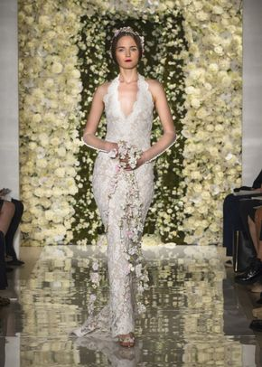 I'm a Bride, Reem Acra