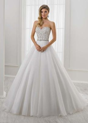 Galina Style KP3701, David's Bridal