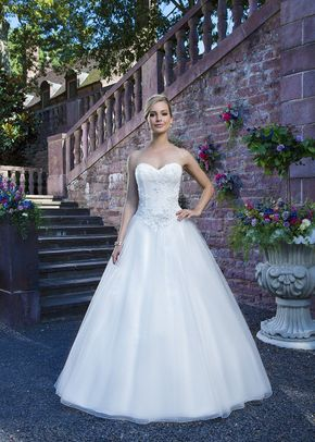 3870, Sincerity Bridal