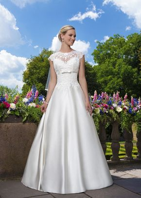 3873, Sincerity Bridal