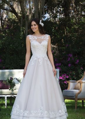 POPPY, Casablanca Bridal