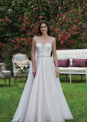 3874, Sincerity Bridal
