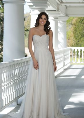 3871, Sincerity Bridal