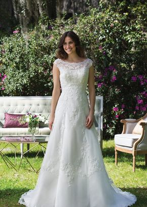 3954, Sincerity Bridal