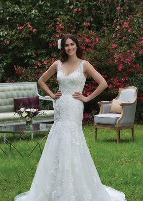 3862, Sincerity Bridal