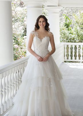 3968, Sincerity Bridal