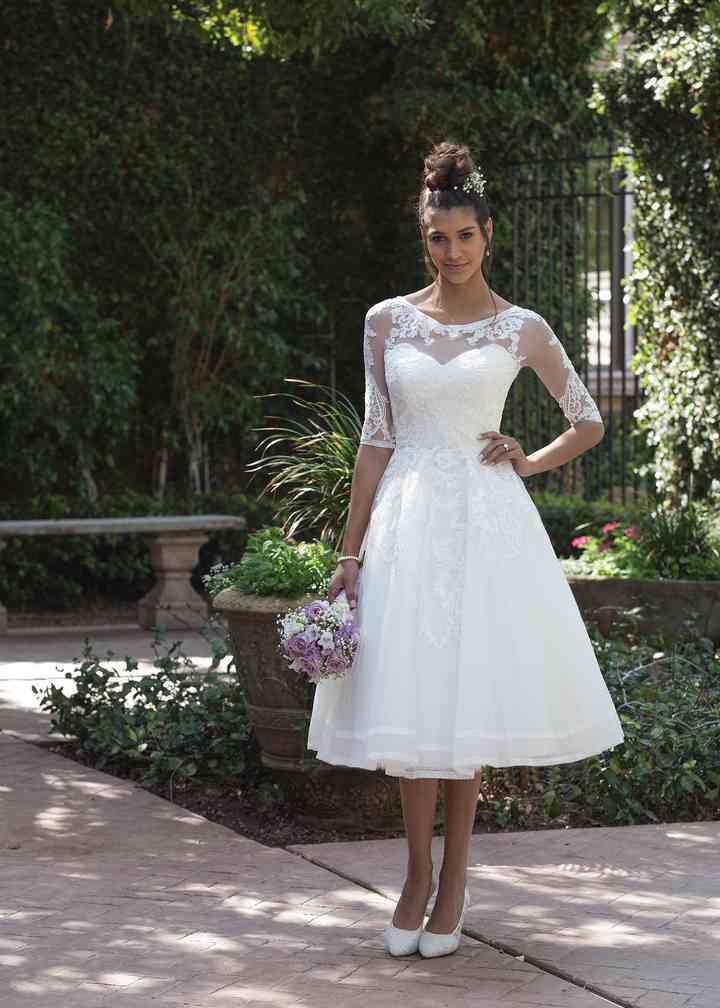 4000, Sincerity Bridal