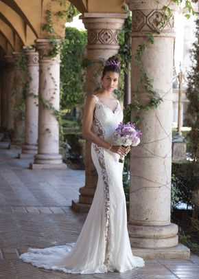 4011, Sincerity Bridal