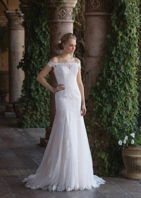 3986, Sincerity Bridal