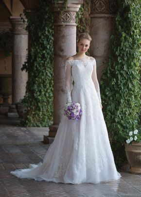 4024, Sincerity Bridal