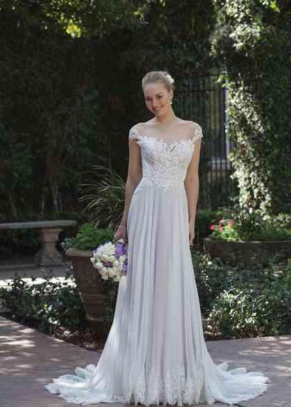 4030, Sincerity Bridal