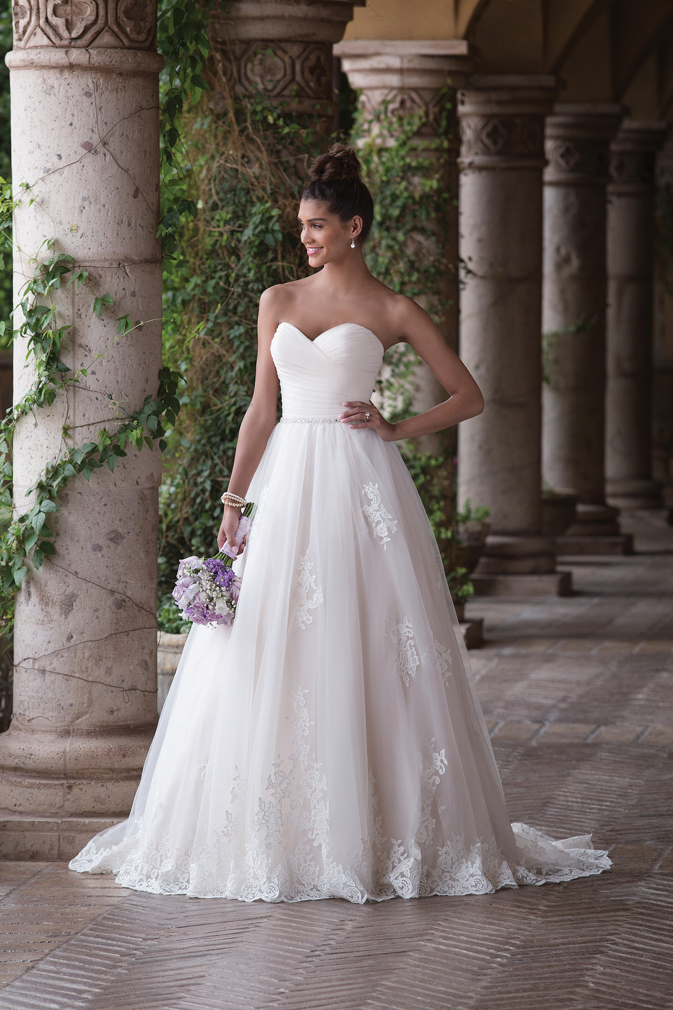 Wedding Dresses By Sincerity Bridal