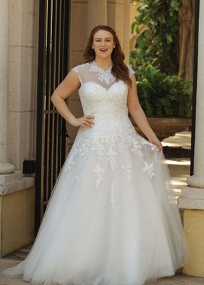 3958, Sincerity Bridal