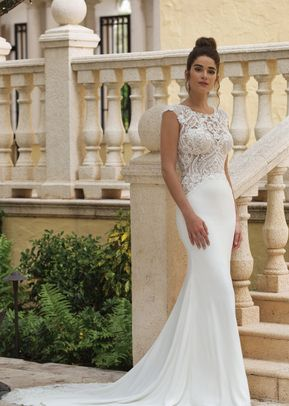 44073, Sincerity Bridal
