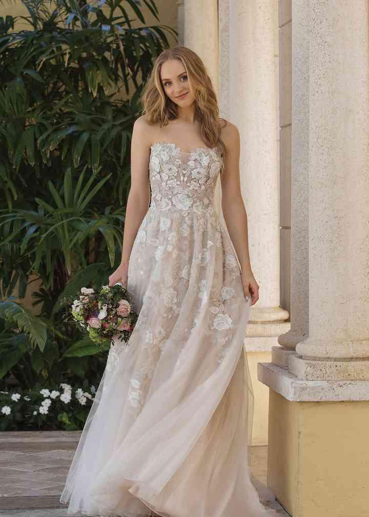 44073 Blush, Sincerity Bridal