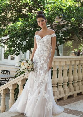 3856, Sincerity Bridal