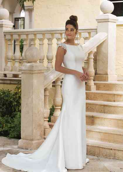 44081, Sincerity Bridal