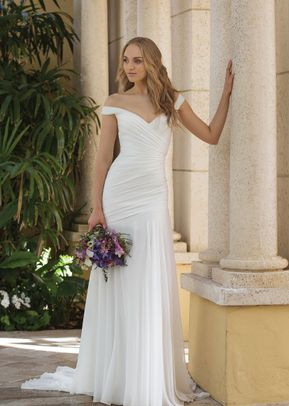 44084, Sincerity Bridal