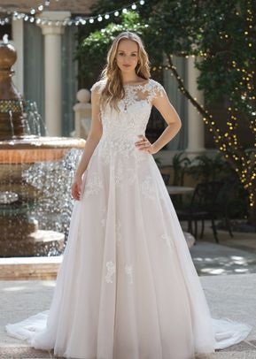 44101, Sincerity Bridal