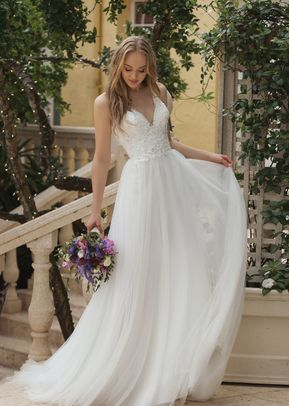 44094, Sincerity Bridal