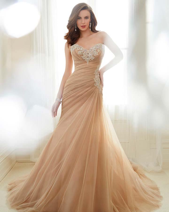 Where To Buy Sophia Tolli Wedding Dresses: Wedding Dresses Out Of Sophia Tolli