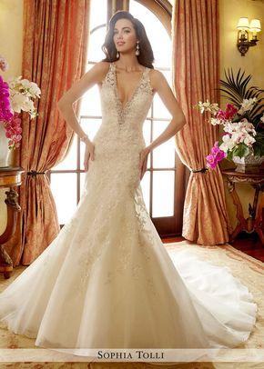 Wedding Dresses Sophia Tolli