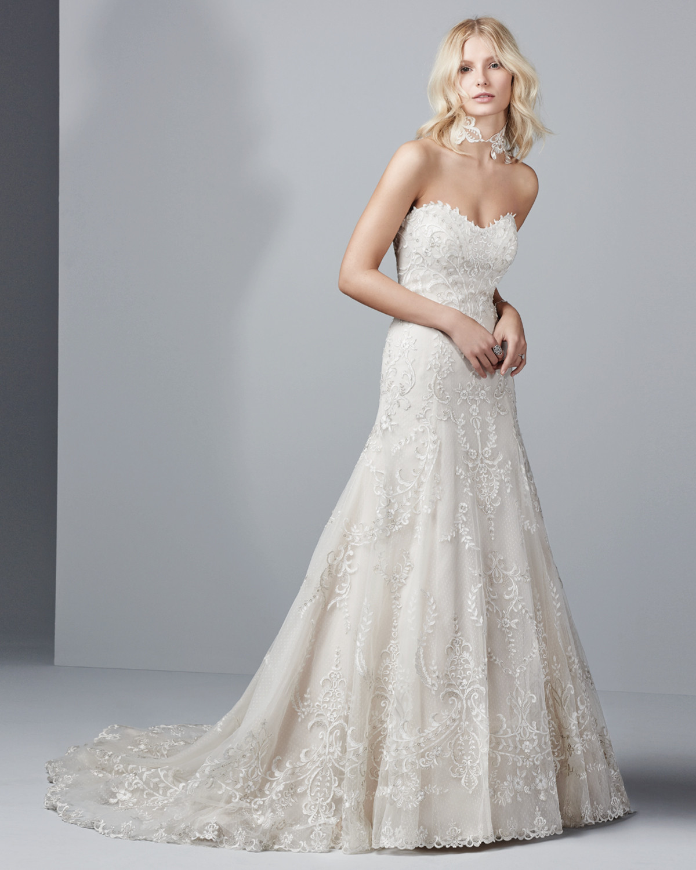 Wedding Dresses by Sottero and Midgley - Bennett ... - photo #46