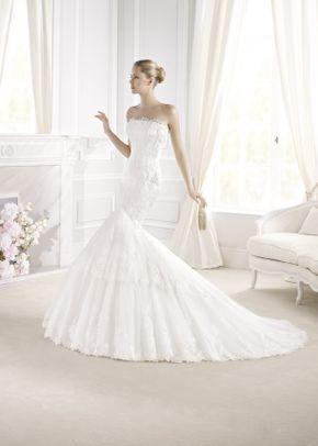 Galina Style VW9340, David's Bridal