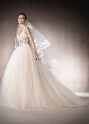 171-19, Miss Kelly By The Sposa Group Italia