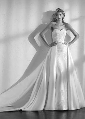 Style 761, Martina Liana