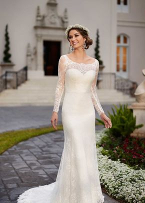 175-07, Just For You By The Sposa Group Italia