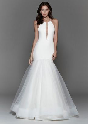 BE 001, Berta Bridal