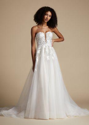 Wedding Dresses Ti Adora by Allison Webb